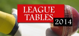League Tables 2014
