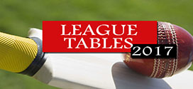 League Tables 2017