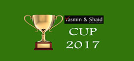 Cup & Shield Fixtures and Results 2017