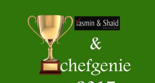 Yasmin & Shaid Cup and chefgenie Shield Match Report- 21st May 2017
