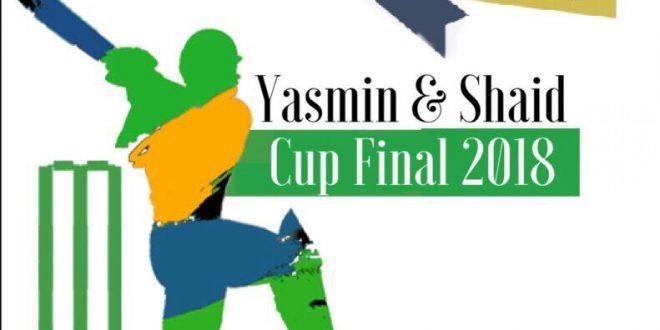 Y&SS Cup Final 2018 Brochure (PDF)