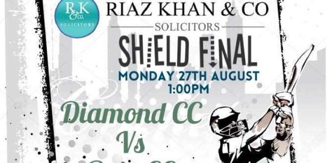 Riaz Khan & Co Shield Final – Match Report