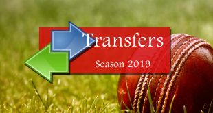 Transfer List – Season 2019