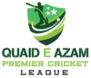 Welcome To The Quaid E Azam Premier Cricket League Website
