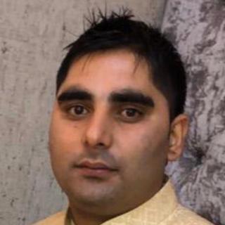 Ammad Shahid