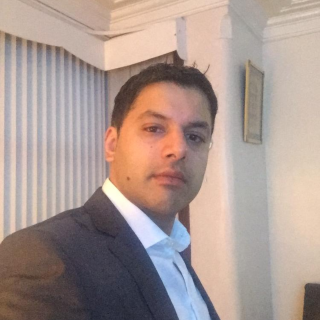Imran Riaz