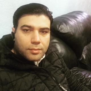 Itrat Hussain