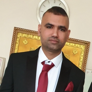 Muhammad Akmal 1