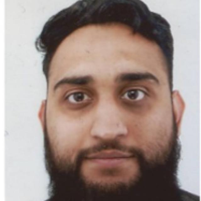 Muhammad Khurram Amjad