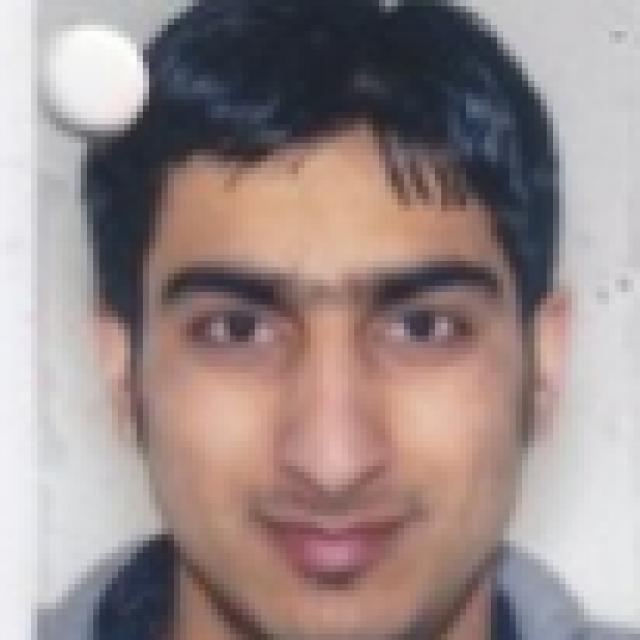 Muhammad Saleem Butt