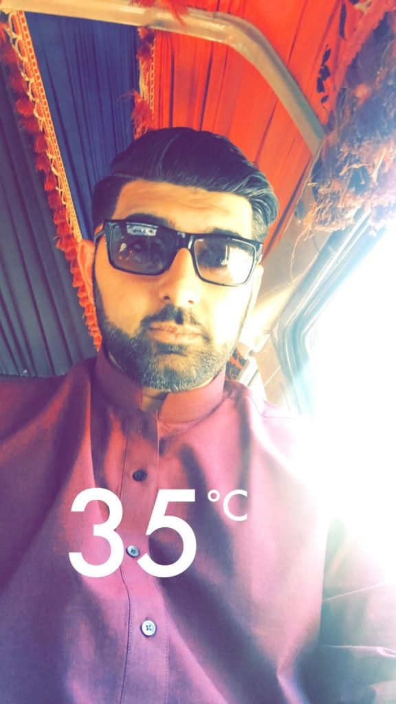 Raqeeb Younis