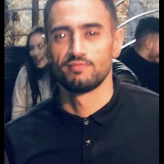 Shabaan Raheem