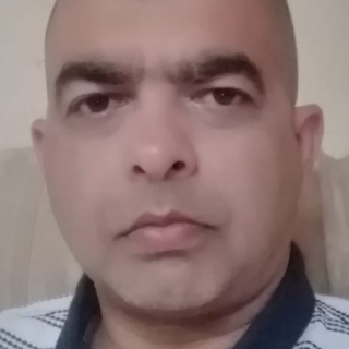 Waqas Kayani