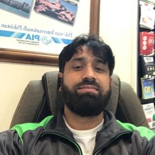 Wasim Khaliq
