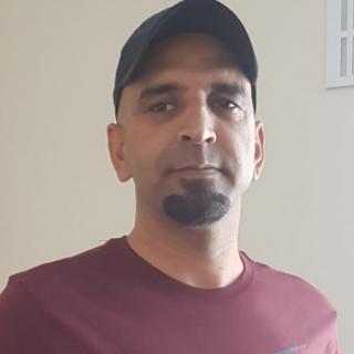 Amir Hameed