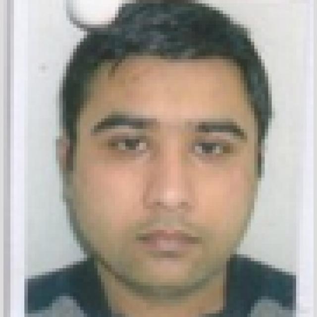 Fahad Mahmood