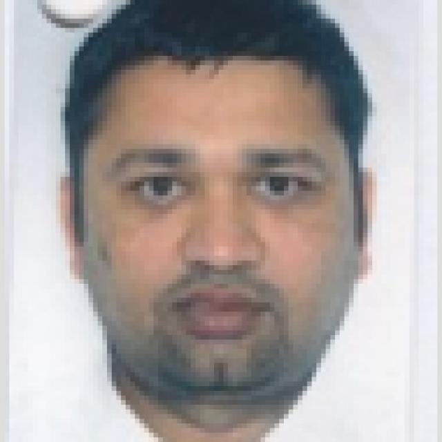 Idrish Patel