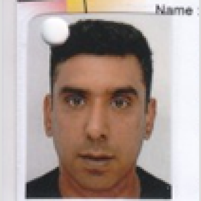 Javaid Ahmed