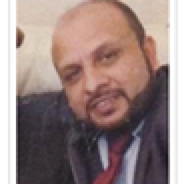 Khalid Rehman