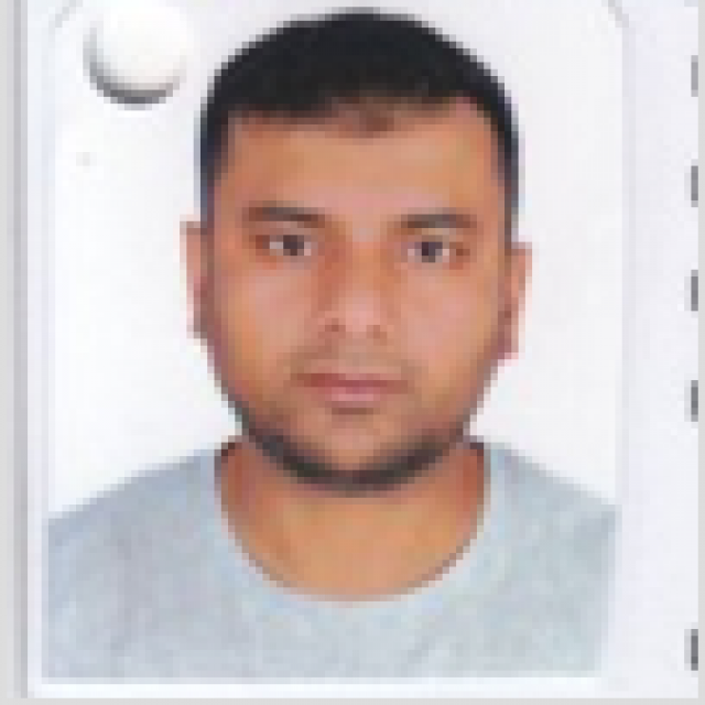 Mohammad Hanif Bhikha