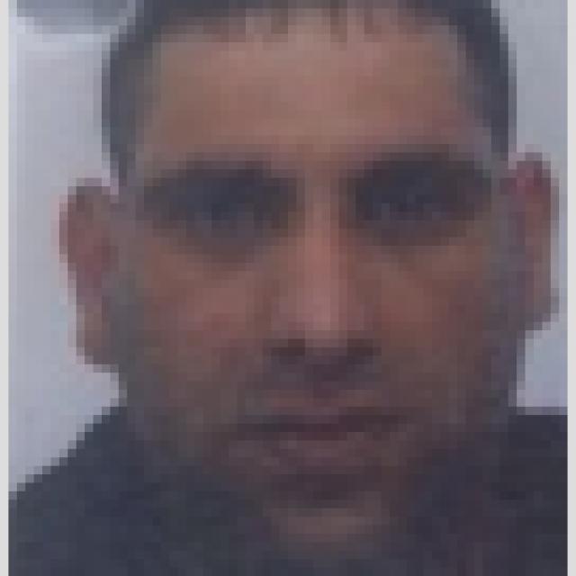 Mohammad Rashid