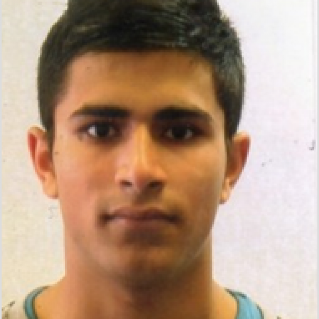 Mohammad Rizwan Malik