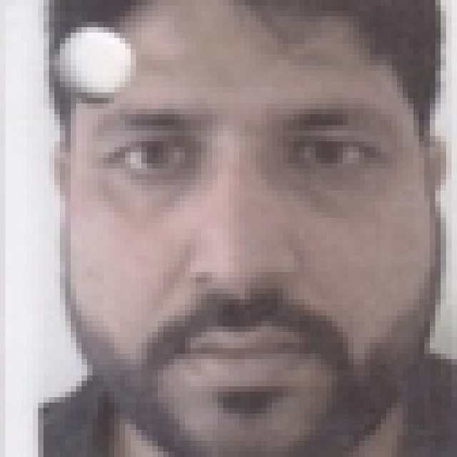 Mohammed Afzal