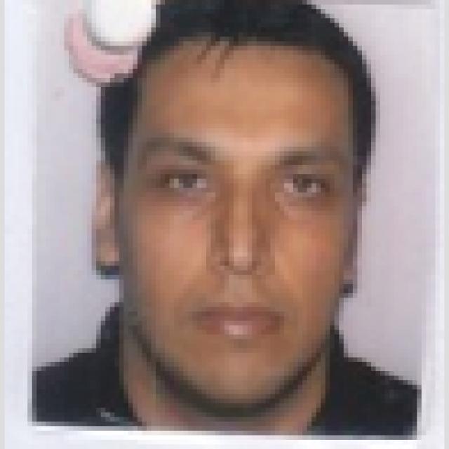 Mohammed Asaf