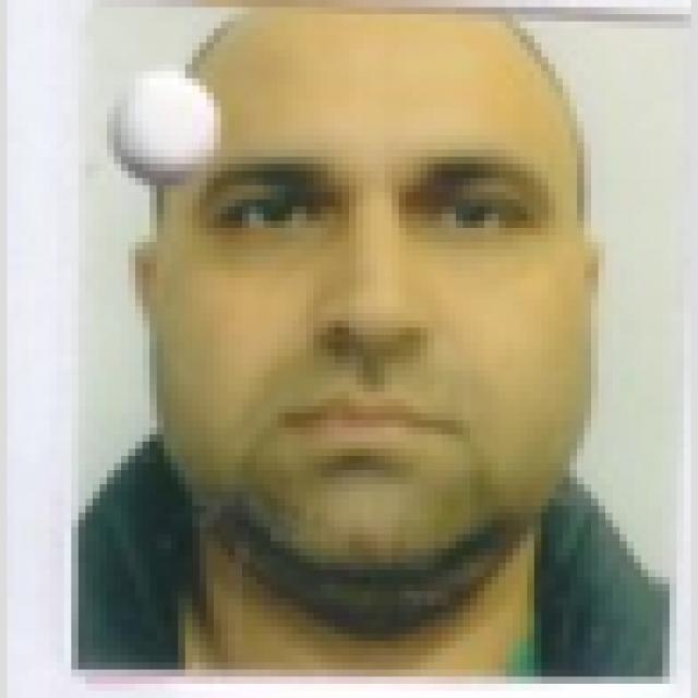 Mohammed Ihsan