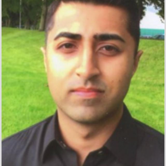 Mohammed Shabeer Malik