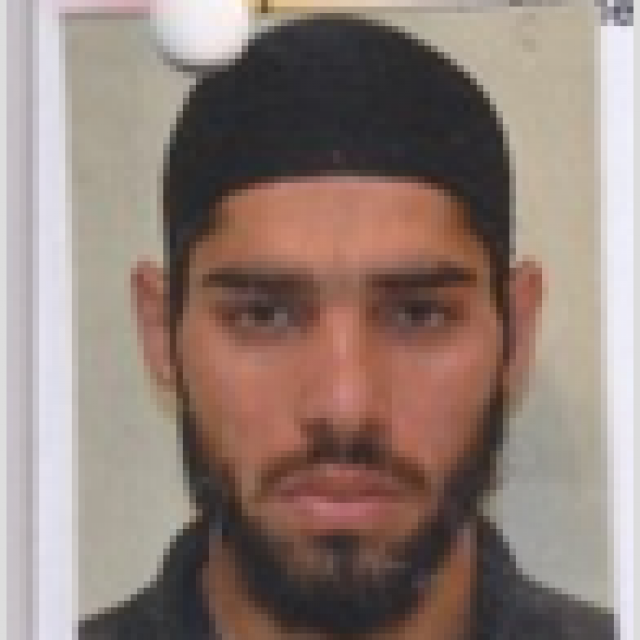 Muhammad Yaseen