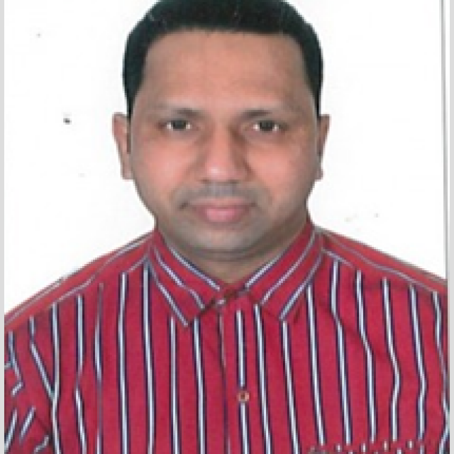 Munna Patel
