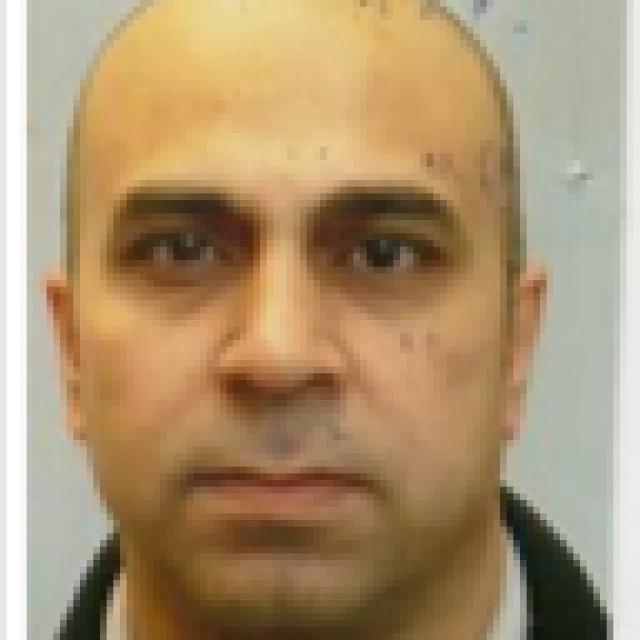 Nasar Mahmood Awan