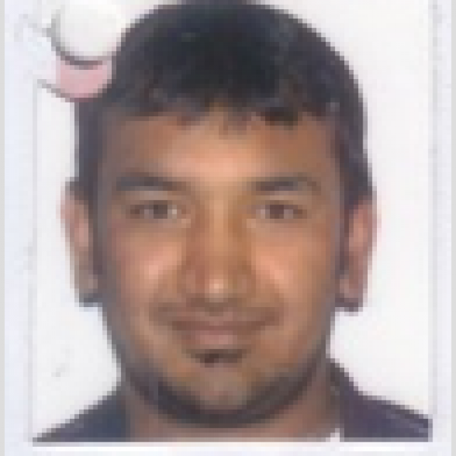 Sayed Dilshad Ali