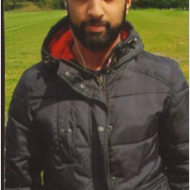 Tariq Sajid