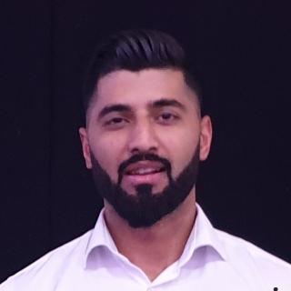 Umar Abbas