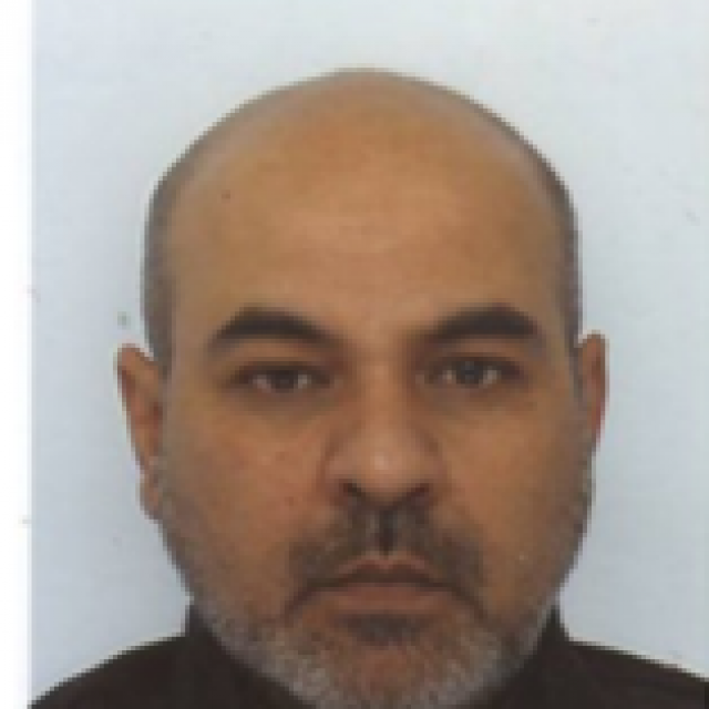 Usman Chaudary