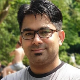 Waleed Anjum