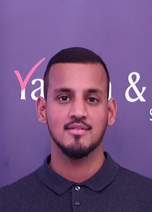 Adam Zahid