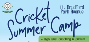 Cricket Summer Camp image