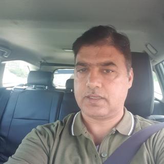Farhaad Raja