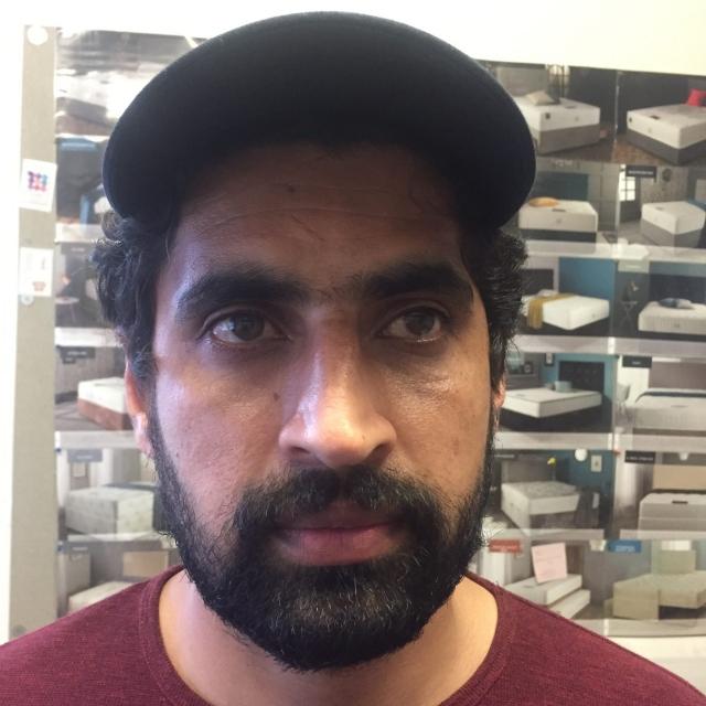 Abdullah Qureshi