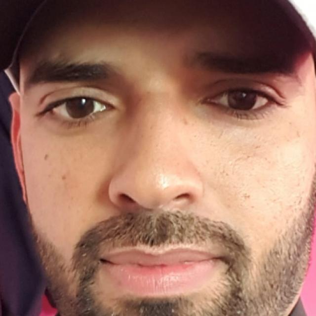 Anbdul Rauf Ali