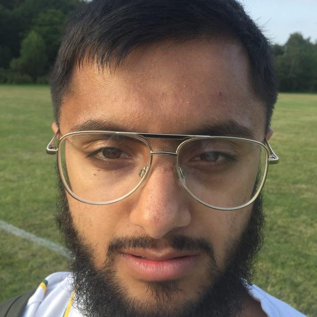 Mohammed Kadir