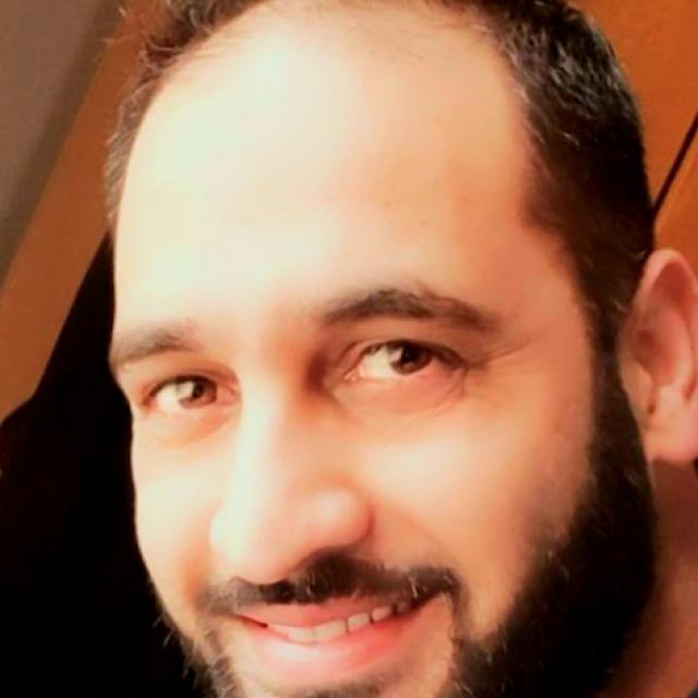 Muhammad Kashif Shahzad