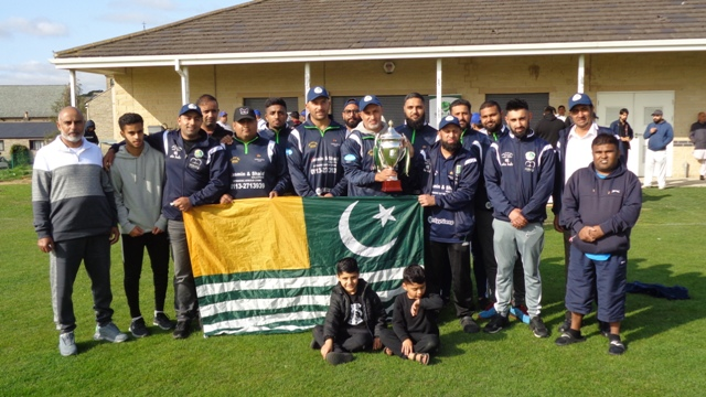 Kashmir Cricket Club