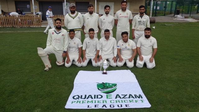Khan Cricket Club
