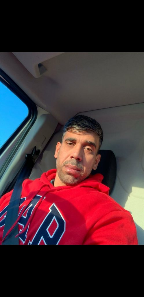 Saqib Hussain