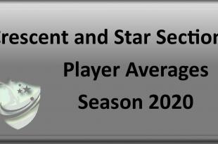 StarCres Averages