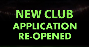 New Application Reopen